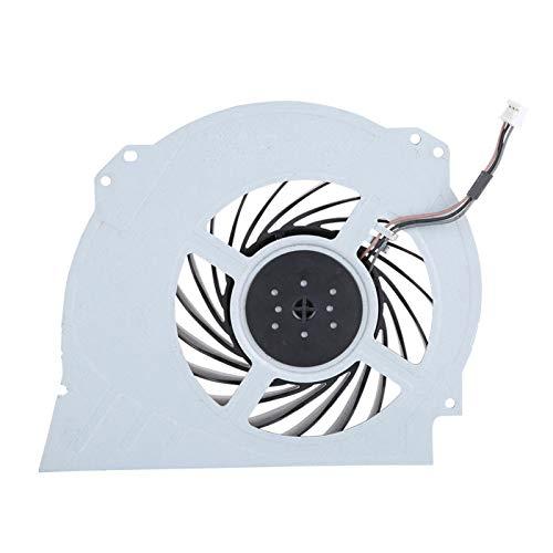 BOTEGRA Reemplazo De Ventilador De Enfriamiento Interno, Ventiladores De ABS Compacto para Pro para Reparación De Ventilador De Enfriamiento
