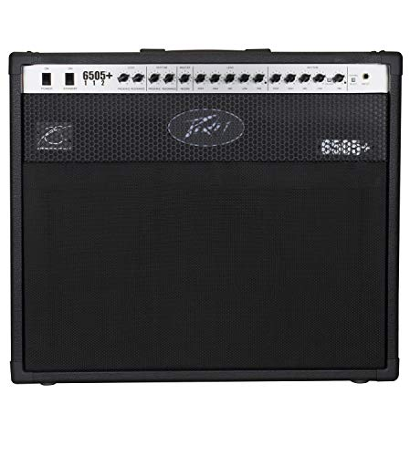 Peavey 6505 Plus 112 Guitar Combo Amp