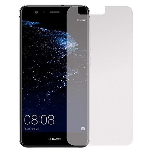 Movilrey Protector para Huawei P10 Lite Cristal Templado de Pantalla Vidrio 9H...