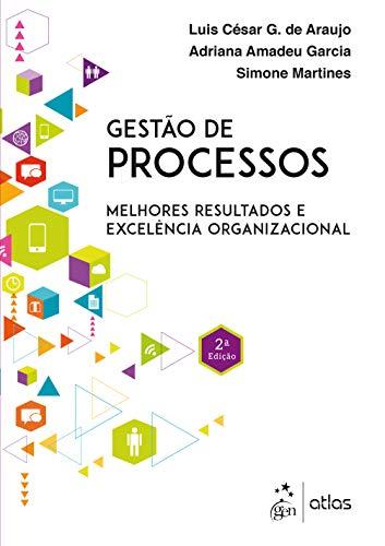 Gestão de Processos-Melhores Resultados e Excelência Organizacional