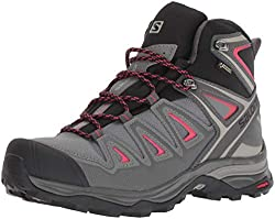 Salomon X Ultra 3 Mid GORE-TEX Men's Hiking Boots