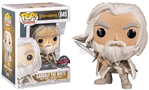 Funko POP! El Señor de los Anillos: Gandalf