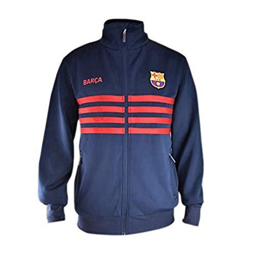 FCB Chaqueta Modelo Chaqueta Plus Nº 9 Marca FC Barcelona