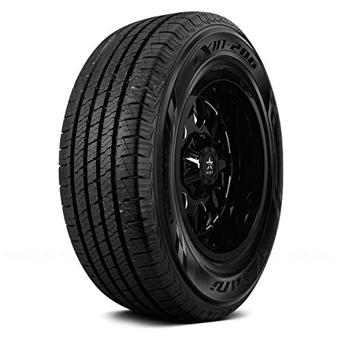 Lexani LXHT-206 all_ Season Radial Tire-P265/70R16 111V