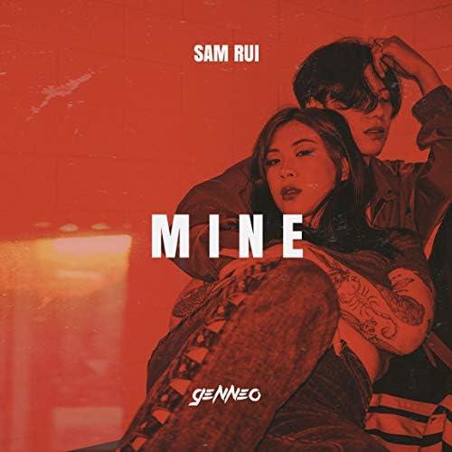 梁根榮 feat. Sam Rui
