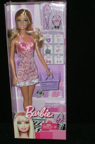 Mattel - Barbie Shopping - Poupée Mannequin