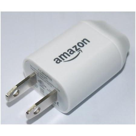 Kindle Paperwhite専用 小型USB充電器「505-0003」