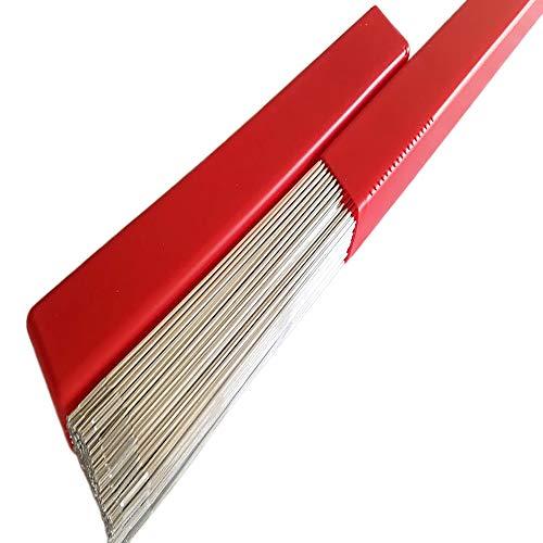 "ER4043 Aluminum TIG Welding Rods 1/16"" 3/32"" 1/8"" x 36"" 5LBS (1/16"")"