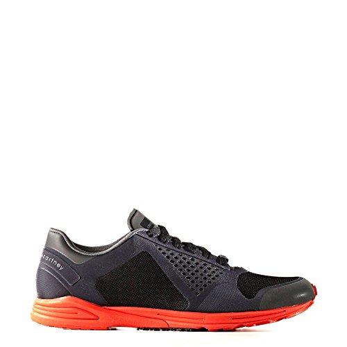 adidasAQ2688 - Adidas Adizero Takumi für Damen, Schwarz/Orange Aq2688 Damen , Schwarz (schwarz/orange), 36 B(M) EU