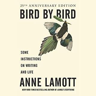 Couverture de Bird by Bird