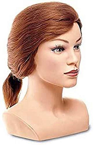 Bergmann Lady Blond moyen 20-25 cm
