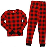 Just Love Cotton Pajamas for Girls 34606-10195-10-12