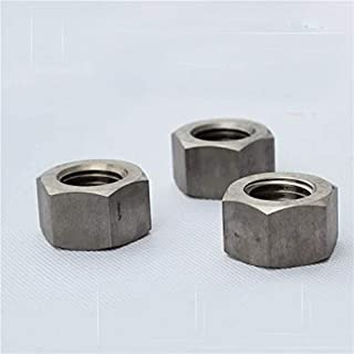m18 nut dimensions