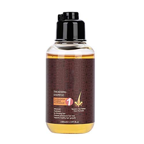 BOQUITE Champú, herramienta profesional para el cuidado del cabello de 100 ml
