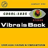 VIBRA IS BACK [名盤1000円]