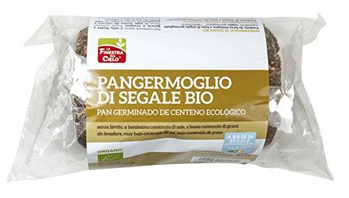 Brot Pane A Base Di Germogliati Con Segale Pangermoglio 400 G