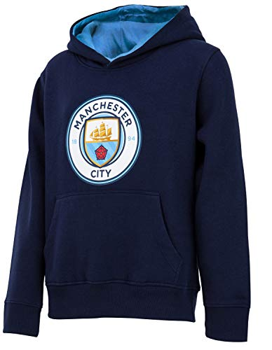 Manchester City Sweat officiële collectie - kindermaat