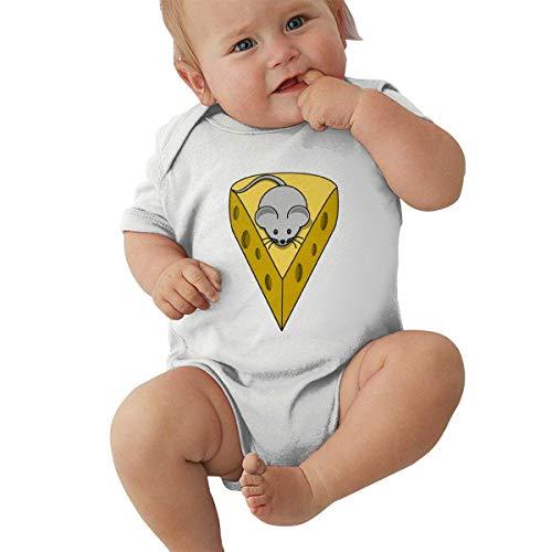 Materiale: 100% cotone senza stimoli, morbido e confortevole. Nessun danno alla pelle del tuo bambino. Dimensioni: busto 0-3M: lunghezza 21 cm / 8,27 pollici: 40,5 cm / 16 pollici  busto 6M: lunghezza 22 cm / 8,67 pollici: busto 42,5 cm / 16,73 polli...