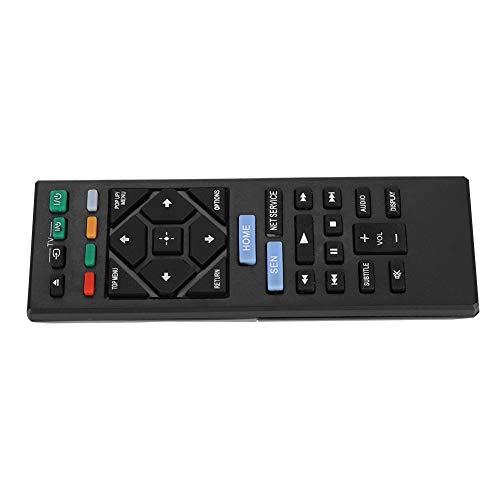 Socobeta Smart Blu-ray Replace Blu-ray Smart Blu-ray Replacement Non-conflict for Blu-ray RMT-B127P/BDP-S3200/BDP-S4200/BDP-S5200