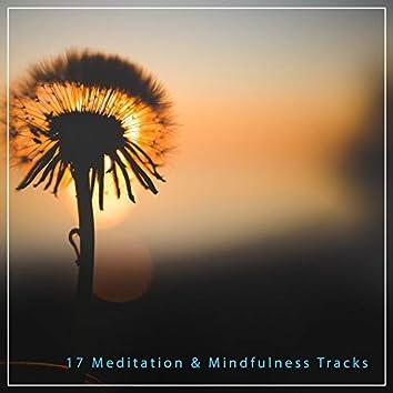 17 Relaxing Meditation & Mindfulness Tracks