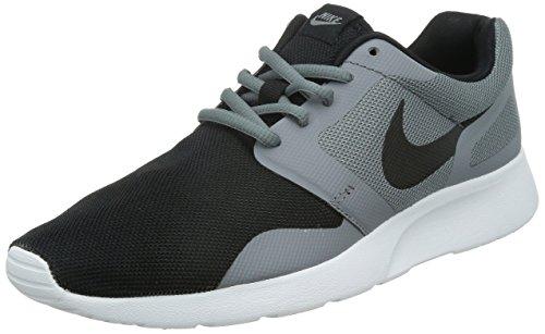 Nike Kaishi Herren Laufschuhe, Grau (Cool Grey/Black 002), 44.5