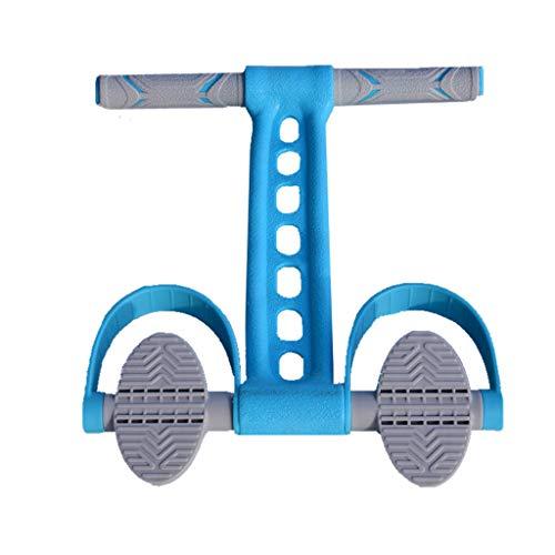 TSBB Sculpt Yoga Pedal Rally Robuster Widerstand Robust für Ganzkörpertraining Asanas