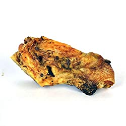 T. Forrest and Son's mini roast bone is a smaller version of our roast knuckle bone. These mini roast bones are ideal for smaller dogs. Our mini roast bones are roasted in our ovens until golden for long long lasting enjoyment. These mini roast bones...