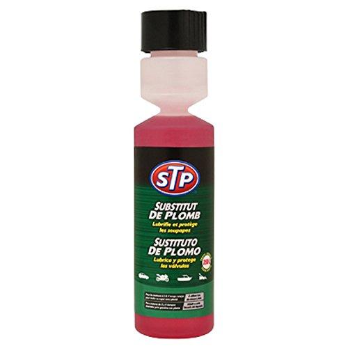 STP ST78250FE Additivo Sostitutivo del Piombo, 250 ml