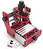 RATTMMOTOR GRBL Control 3 Aixs CNC 1310 Metal Engraving Milling...