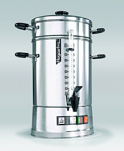 Kaffeeautomat CNS-100 Hogastra bis 100 Tassen