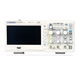 Best Oscilloscopes Review For Any Budget (2019 Edition