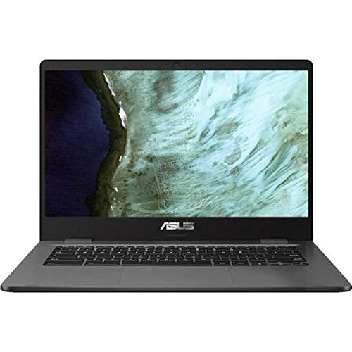 Asus Chromebook C423NA-BCLN5 14' 4GB 32GB Intel Celeron...
