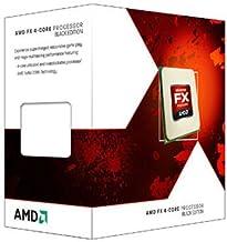 AMD FX 4100 4-Core Processor, 3.6 4 Socket AM3+  FD4100WMGUSBX