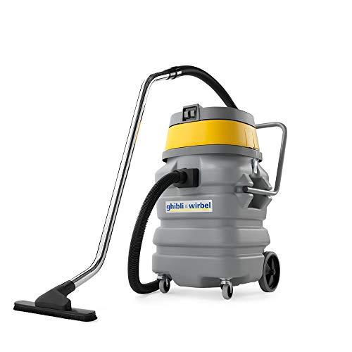 AS59 PD SP - Aspiradora y aspirador de líquidos profesional Ghibli