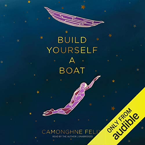 Build Yourself a Boat cover art