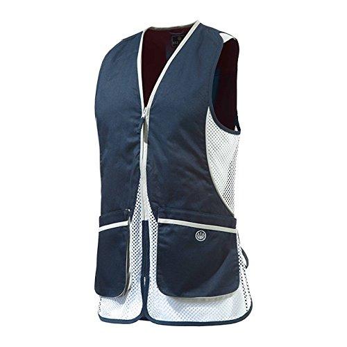 BERETTA W's Silver Pigeon Vest – XXL