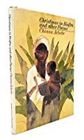 Christmas in Biafra and other poems 0385008406 Book Cover