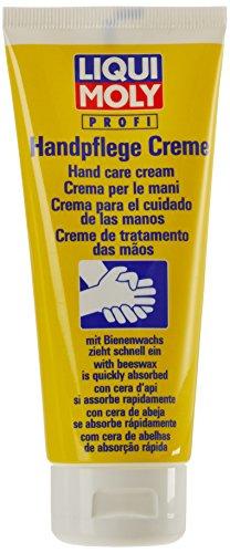LIQUI MOLY 3358 Hand-Pflege-Creme, 100 ml