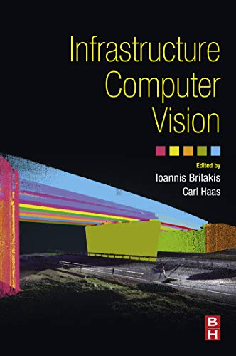 Infrastructure Computer Vision (English Edition)