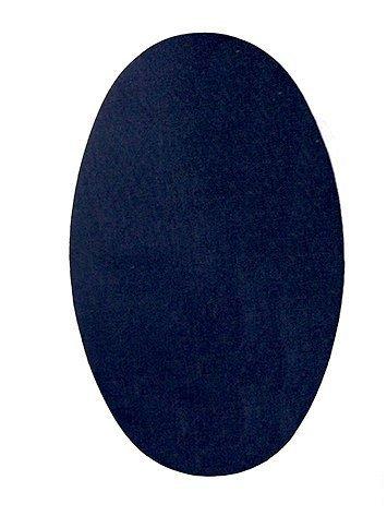 Haberdashery Online 6 Rodilleras TERMOADHESIVAS Azul Marino