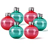 Christmas ornament Spirit Shot Glasses-Set of 6