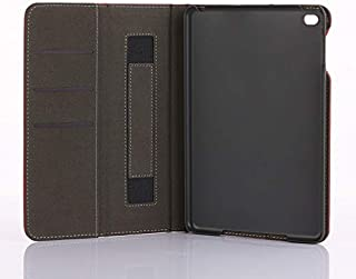 Tablets & e-Books Case - PU Leather Case Cover with Stand for Mini 4 Smart Wallet Hand Holder Grip Shell with Card Slots 1...