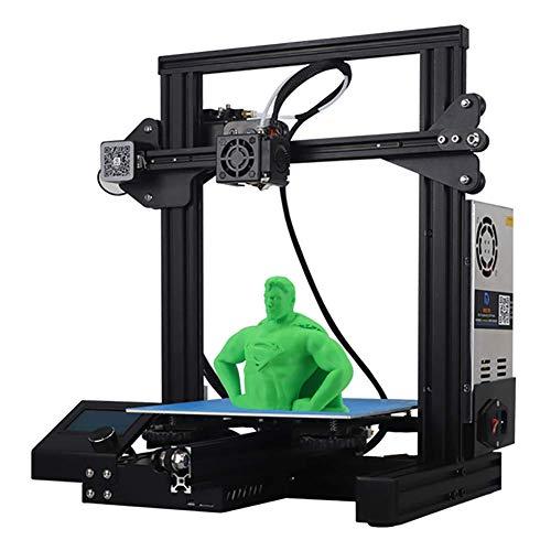 XLST Modèles 3D Imprimante Mis À Niveau Magnétique Construire Assiette CV Puissance Échec Impression DIY Trousse UL Agréé Puissance Imprimante 3D