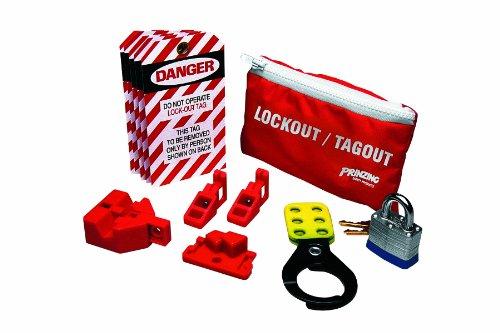 Brady - LKBLOECON Economy Breaker Lockout Kit - 45608