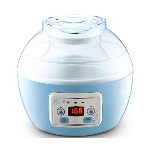 NXYJD Yogurtera eléctrica multifunción de Natto fermentador automático de Vino de arroz...