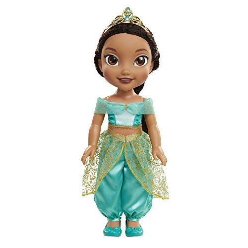 Disney Princess Jasmine Toddler Doll