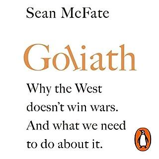 Goliath cover art