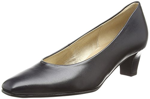 Gabor Shoes Basic, Damen Pumps, Ocean, 41 EU (7.5 UK)