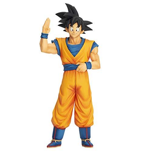 Banpresto Dragon Ball Estatua Zokei Ekiden Son Goku, Multicolor (16395)