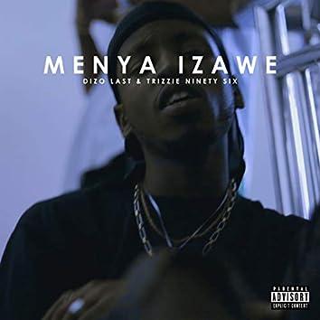 Menya Izawe
